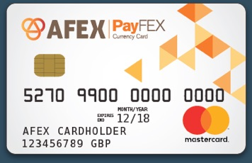 Afex pay