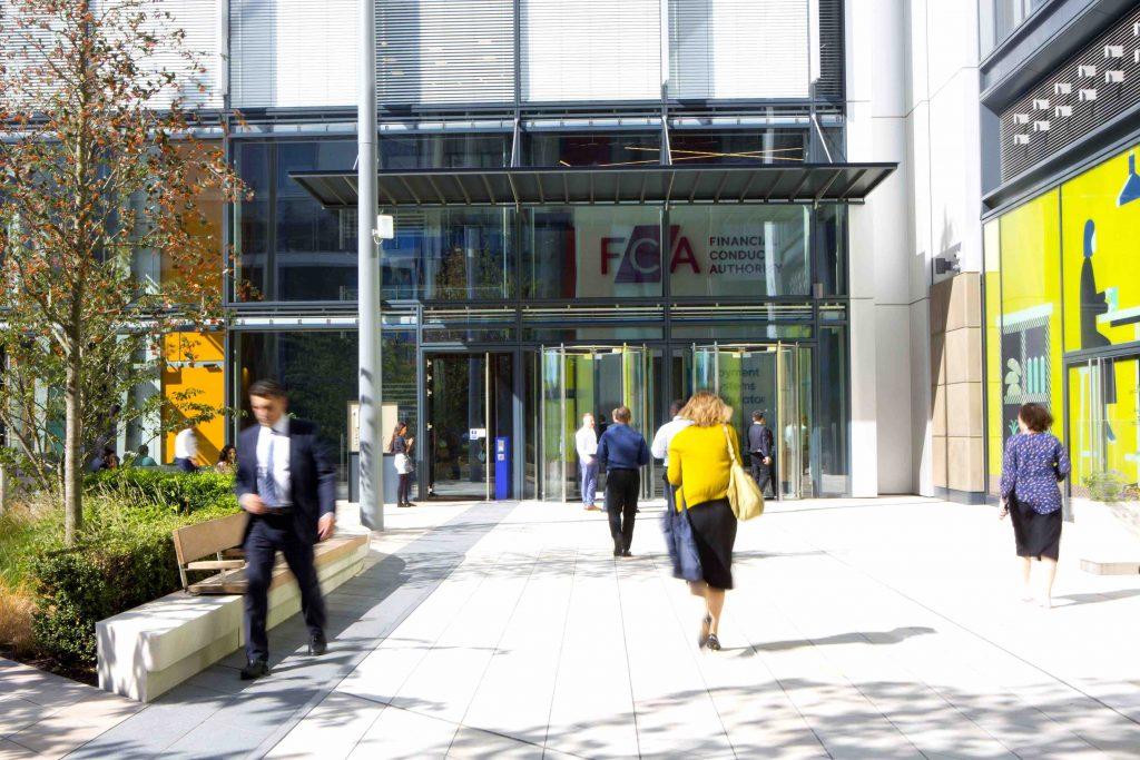 B4B GRANTED FCA AUTHORISATION