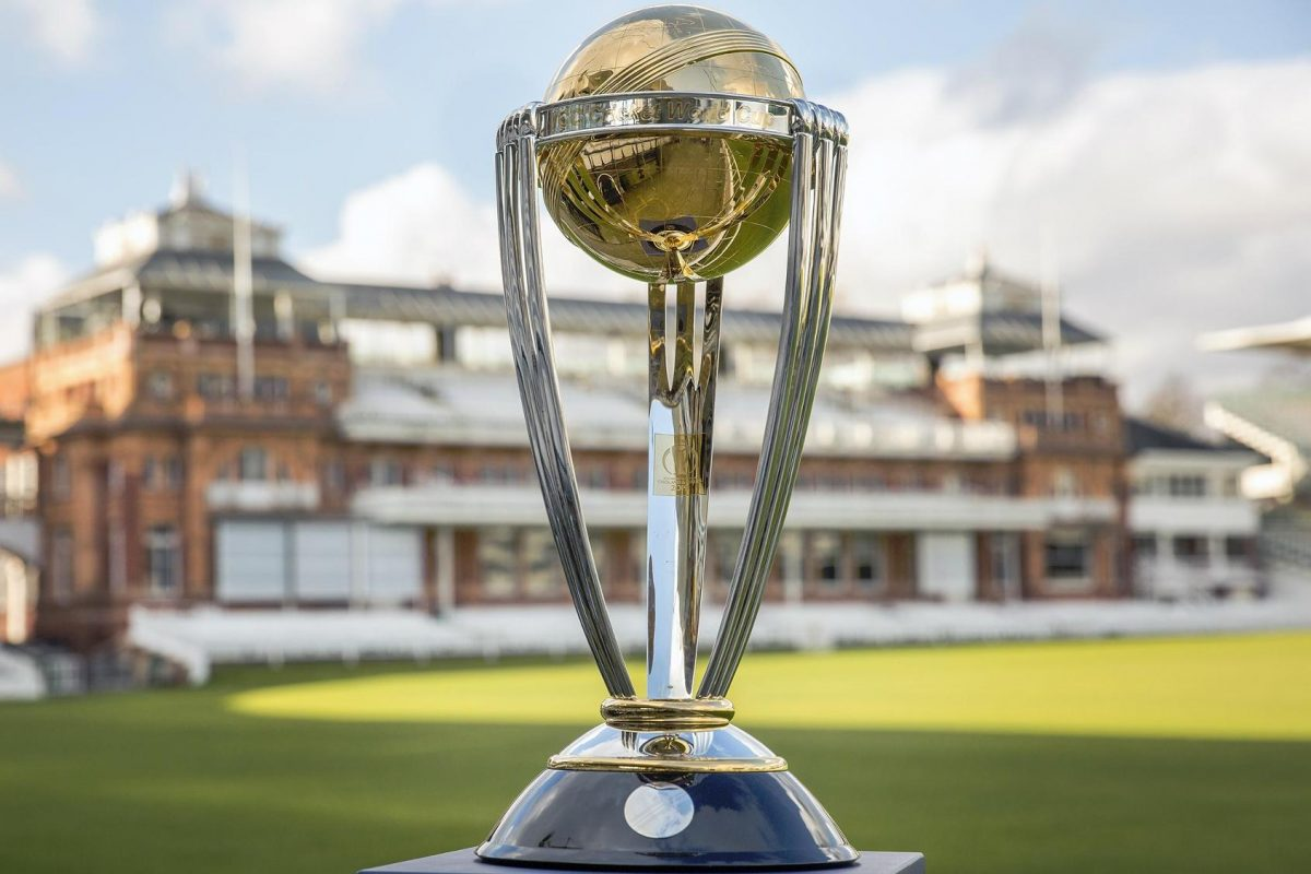 Cricket World Cup Case study